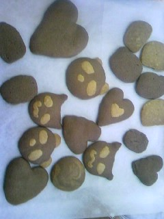クッキー作ったょ☆