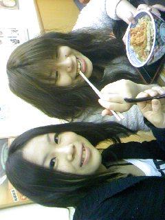 ★牛丼!!!!★