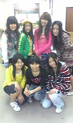 ★新生ORANCHE★