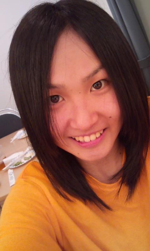 いぇい(*´ω`*)